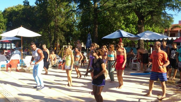 Actividades deportivas de Sport Club Cañadense