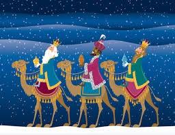 Llegan los Reyes Magos a NOB el sábado 17