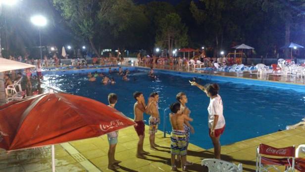 Actividades de Sport Club Cañadense