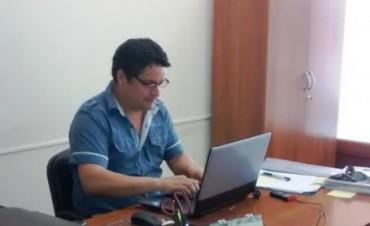 Declaraciones de Mauroni sobre fuegos artificiales en Las Tres Lunas