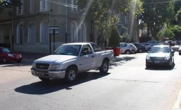 En 2015 disminuyeron un 17 por ciento los accidentes de tránsito en la ciudad