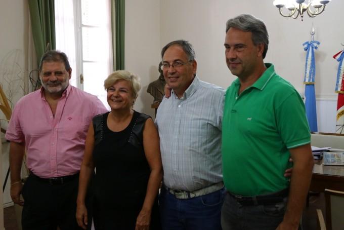 Se realizarán torneos de básquet de nivel provincial y nacional con el apoyo del Municipio