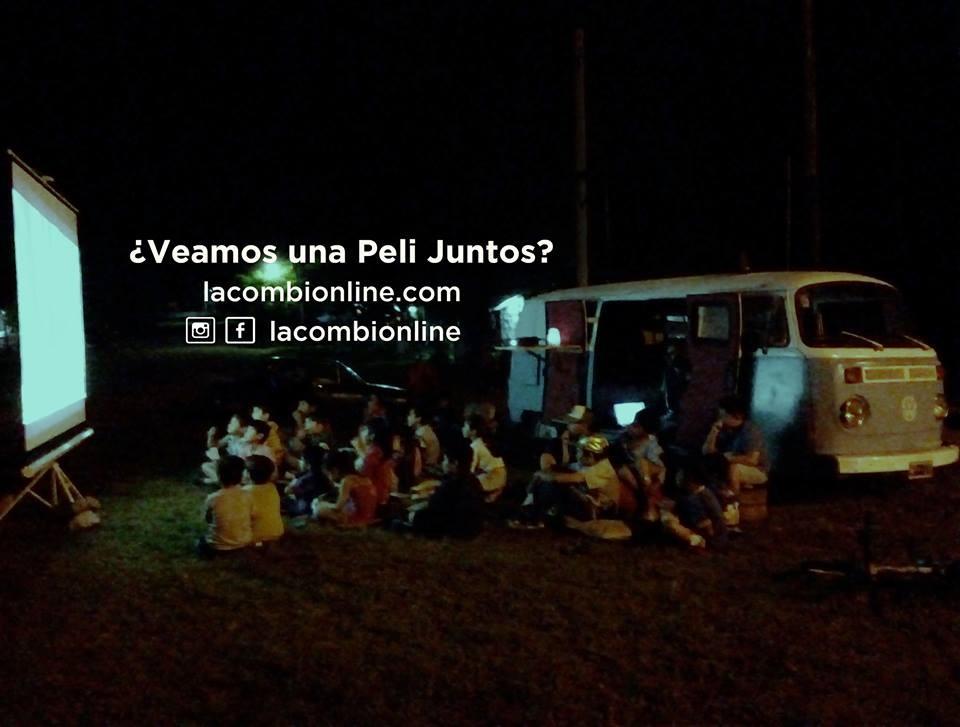 Proyecto La Combi Online