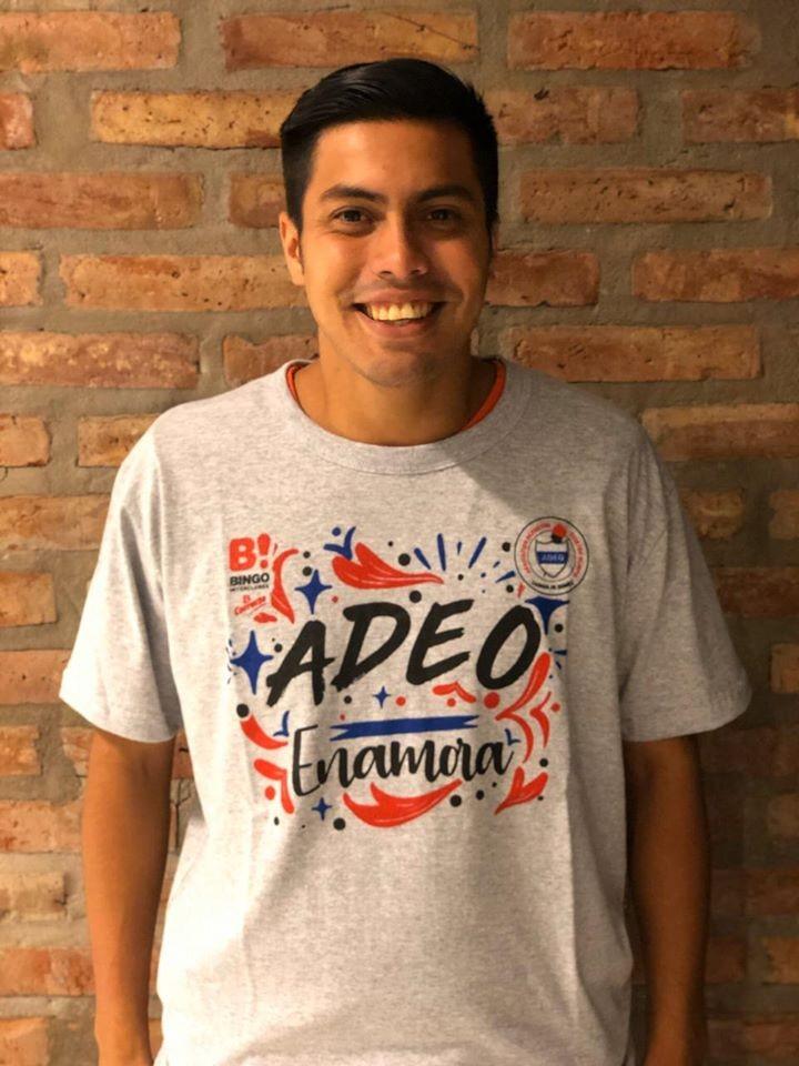 Novedades sobre el fútbol mayor de ADEO