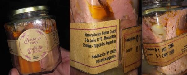Comunicado de la División de Bromatología Municipal
