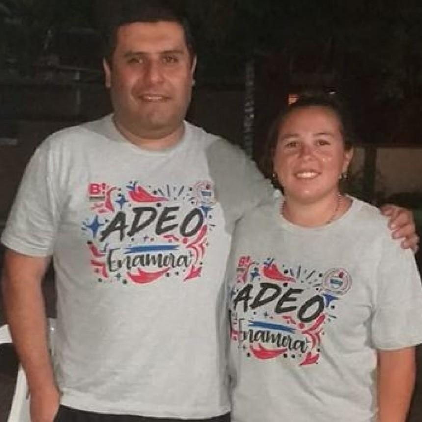 Ledesma será el DT del Fútbol Femenino de ADEO