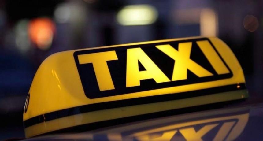 Nuevo incremento en la tarifa del servicio de taxis