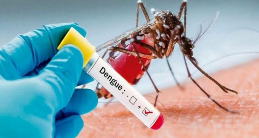 Situación actual en santa fe sobre Dengue, Leptospirosis y otras enfermedades febriles