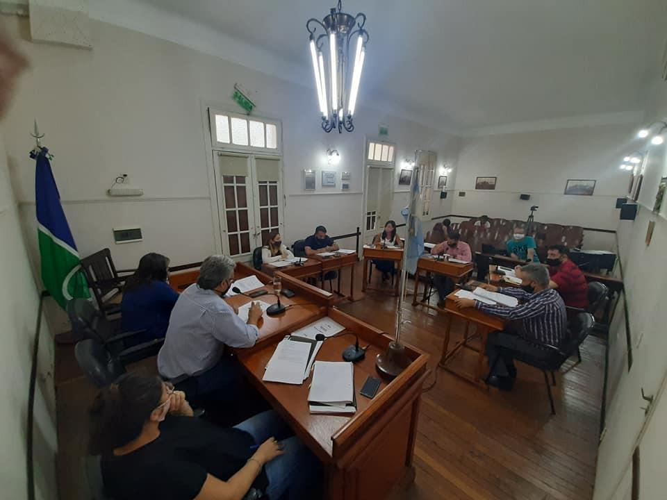 EL PEDIDO DE ADHESIÓN PARA LAS RESTRICCIONES DE CIRCULACIÓN FUE RECHAZADO