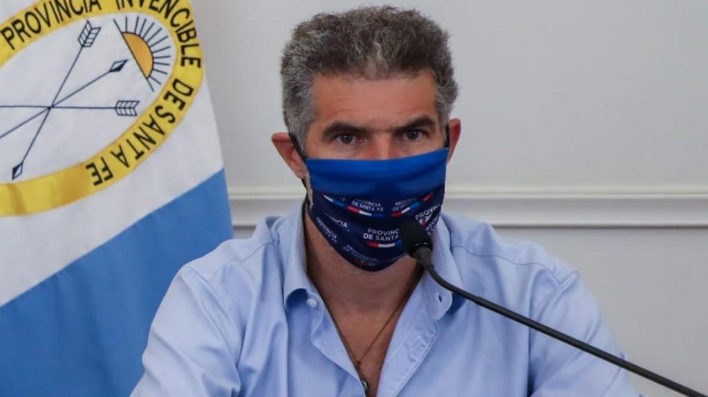 EL GOBIERNO PROVINCIAL ENTREGÓ 208 MILLONES DE PESOS A MUNICIPIOS Y COMUNAS POR EL FONDO COVID-19
