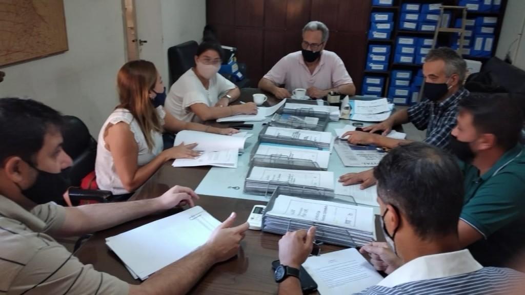 CASALEGNO CONVOCÓ A SESIÓN EXTRAORDINARIA PARA EL TRATAMIENTO DE DISTINTOS PROYECTOS