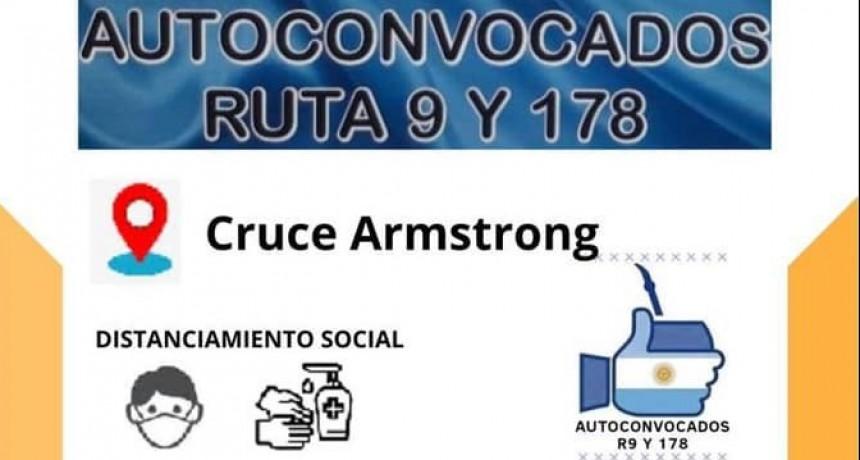 ASAMBLEA DE AUTOCONVOCADOS
