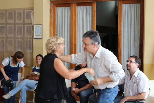 Aportes economicos del municipio a instituciones