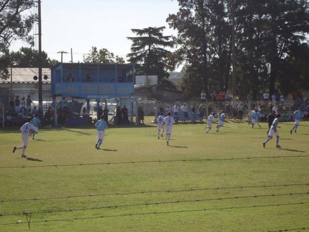 El domingo se juega la Copa Víctor Gurí Tabora