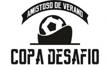 Copa Desafio: Esta noche en Sport