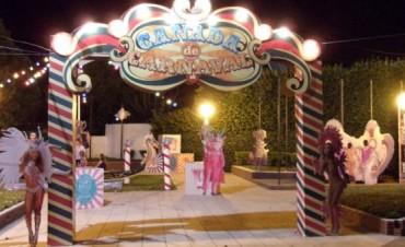 Vuelve el espíritu del Carnaval a la ciudad
