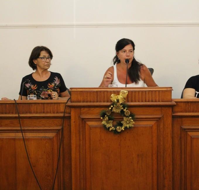 Mozzoni y el bloque PJ impulsan medidas ante casos de inseguridad rural