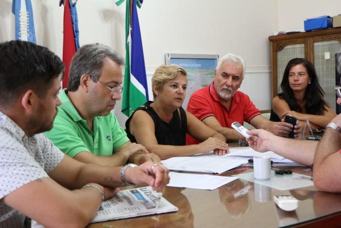 El Municipio avanza en proyectos del Plan Estratégico