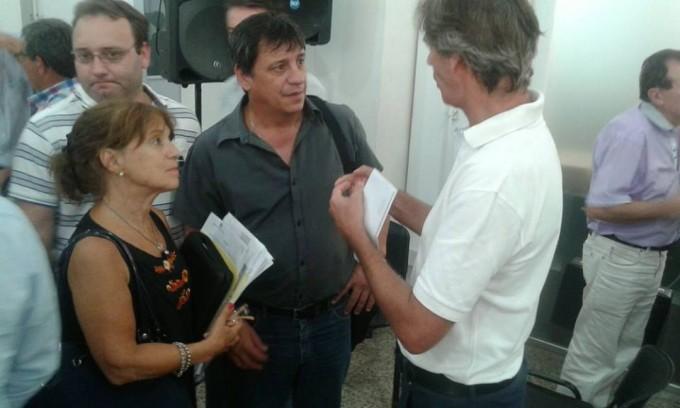 El Municipio firmó convenios con Vialidad Provincial