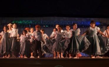 Comenzó el festival Las 3 Lunas con gran presencia tanguera