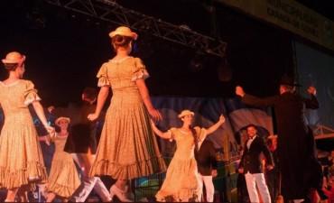 Mas allá de la suspensión del recital de Peteco Carabajal el balance del Festival ha sido muy positivo
