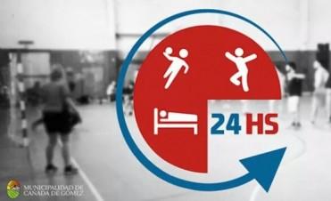 Torneo de 24 Horas de Handball en Sport