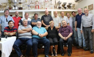 Asociaciones de Basquet de toda la provincia reconocieron el aporte del Municipio