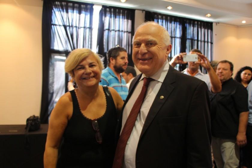 Clérici obtuvo fondos de la provincia que destinará a conservación de calles