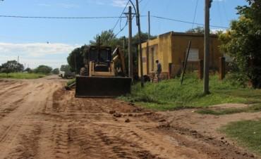 Se fortalece inversión en la recuperación de calles