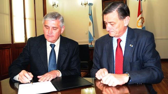 Falleció el ex senador Norberto Betique