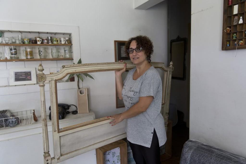 De la basura al hogar: recupera objetos desechados y equipa su casa