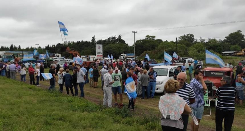 Asamblea de Productores Autoconvocados del Norte de la Provincia de Buenos Aires