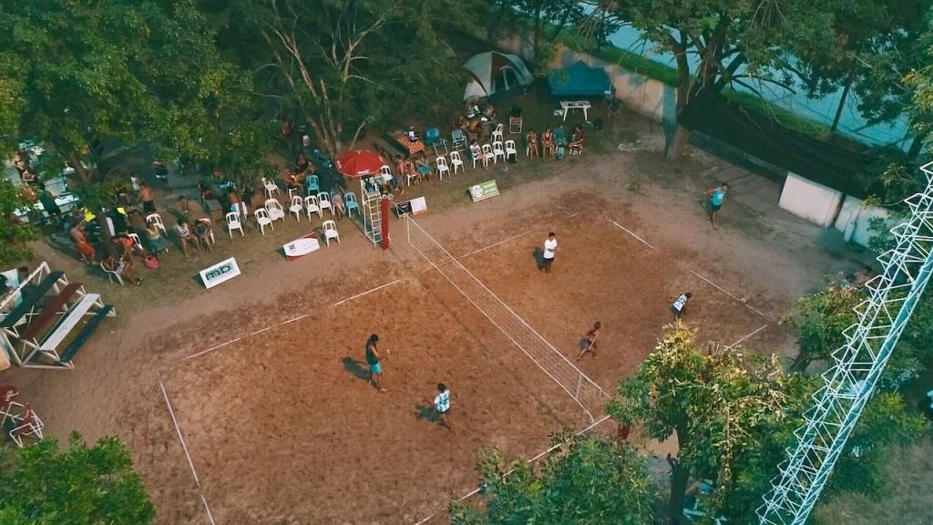 Torneo de Beach Voley