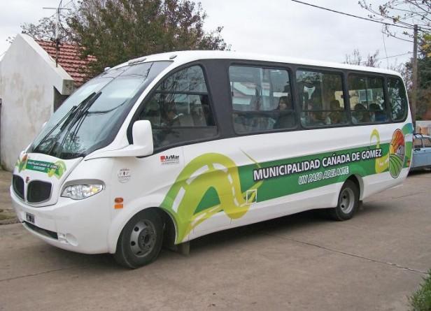 Hoy y mañana no habrá servicios de trasporte de pasajeros