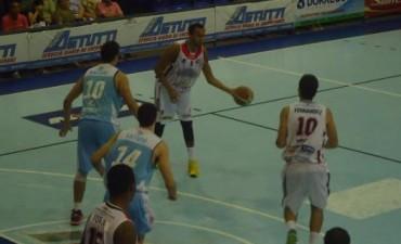 Sport venció a Monte Hermoso 85 a 80