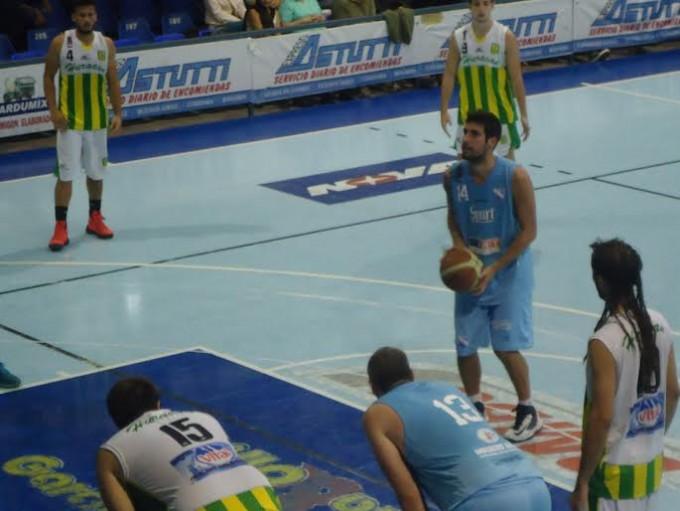 Triunfo y Liderazgo: Sport ganó y quedó primero de su zona