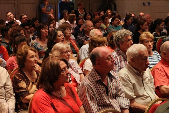 El Municipio presentó un documental con testimonios inéditos de víctimas de la dictadura