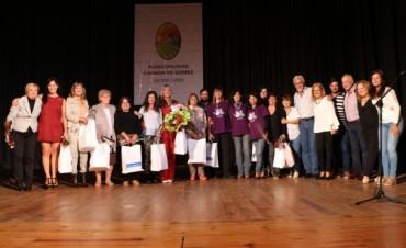 Diez mujeres fueron reconocidas por el Municipio