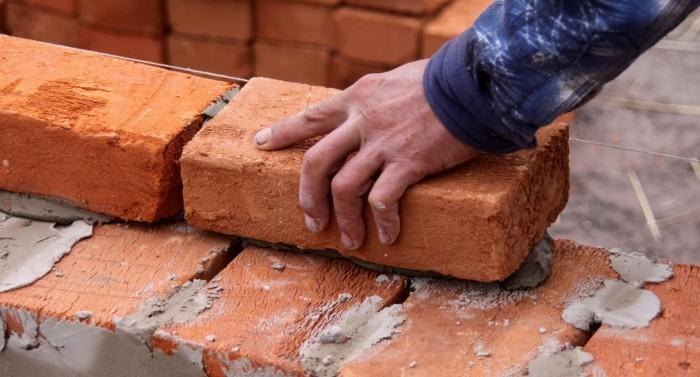 La Nación enviará fondos para finalizar las 24 viviendas