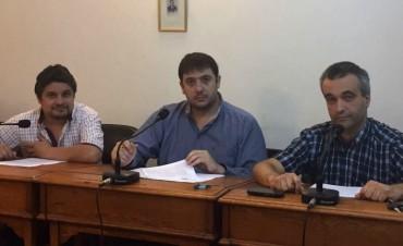 Plan Estratégico: la oposición pedirá reuniones con profesionales