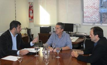 Importantes confirmaciones para Cañada tras reunión con el ministro Garibay