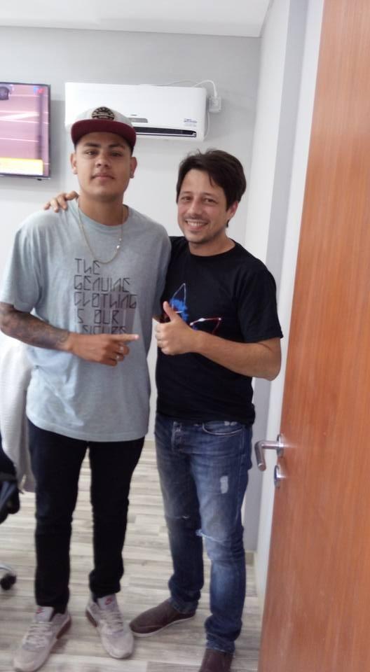 Maniacko estuvo en Mañana Wapa con su propuesta de cultura Rap