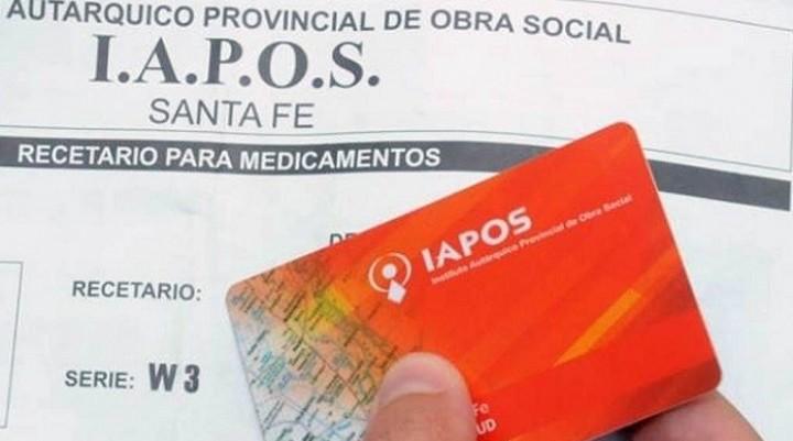 IAPOS aumentó el costo de sus prestaciones