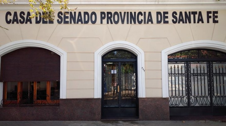 Inscripción cursos en Casa del Senado