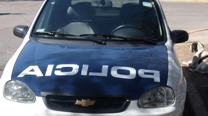 Un hombre se accidentó en Ruta 9 y 91