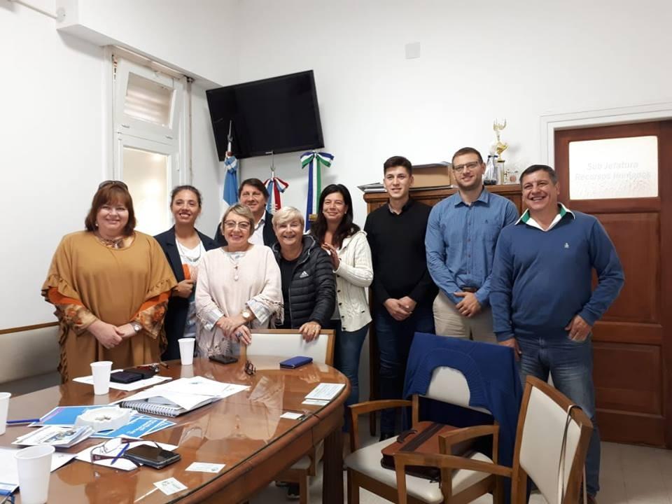 Cañada y la Región continúan el reclamo por la reconstrucción de la autopista