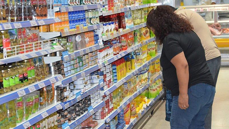 Los Supermercados atenderán de 8 a 14 horas
