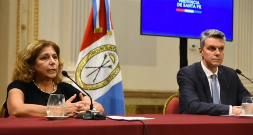 Covid-19: la provincia confirmó 21 nuevos casos positivos