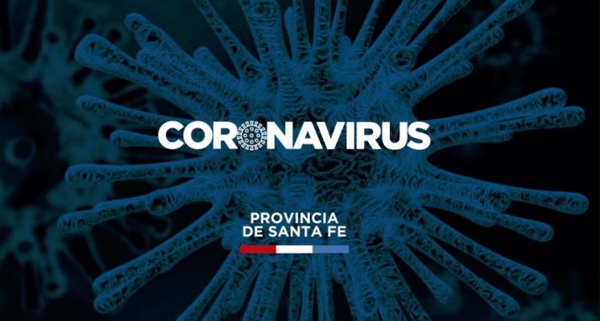 SE CONFIRMÓ EL PRIMER CASO POSITIVO DE CORONAVIRUS EN CAÑADA DE GÓMEZ