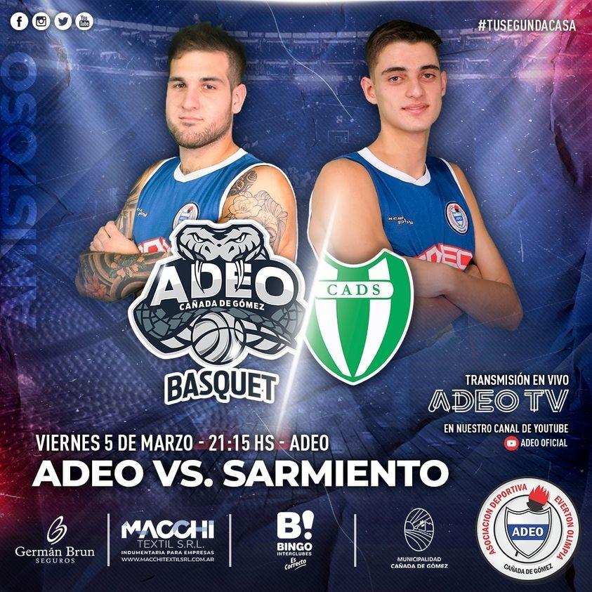 ADEO vs Sarmiento